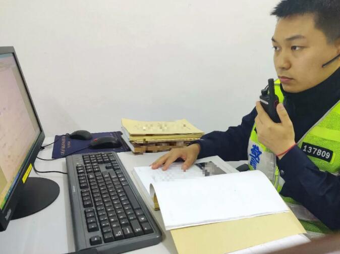 刘飞胜唏嘘:冲锋在前战疫情破坏性,担当作为做公仆